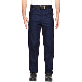 Men's Flame-Resistant Five-Pocket Denim Jean