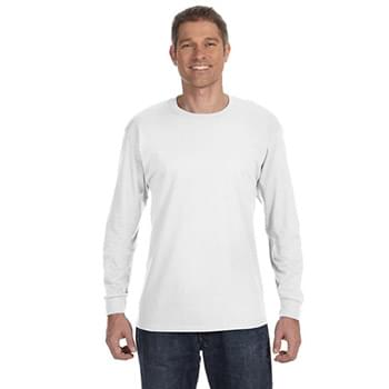 Adult 6.1 oz. Tagless Long-Sleeve T-Shirt