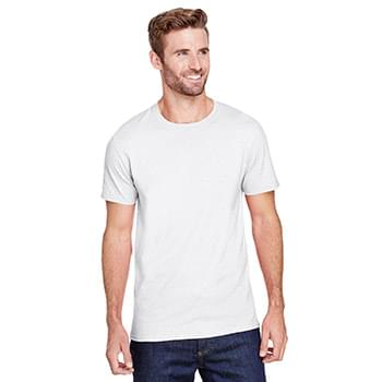 Adult 5.2 oz., Premium Blend Ring-Spun T-Shirt