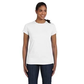 Ladies' 6.1 oz. Tagless T-Shirt