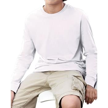Youth Long-Sleeve T-Shirt