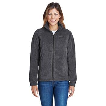 Ladies' Benton Springs Full-Zip Fleece