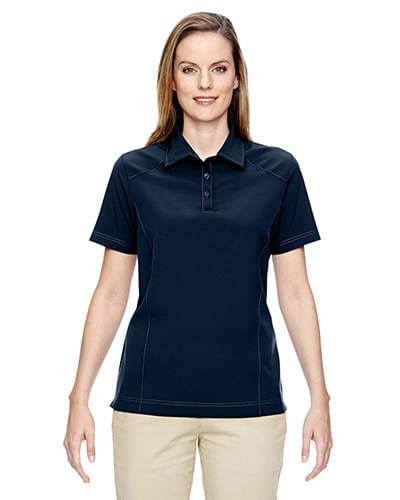 Ladies' Excursion Crosscheck WovenPolo