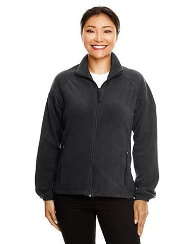 Ladies' Microfleece Unlined Jacket
