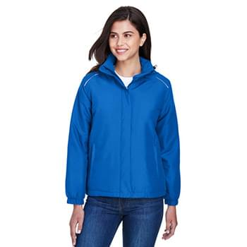 Ladies' Brisk Insulated Jacket