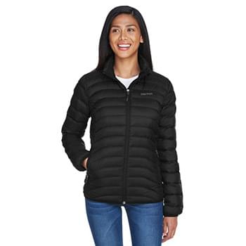 Ladies' Aruna Insulated Puffer Jacket