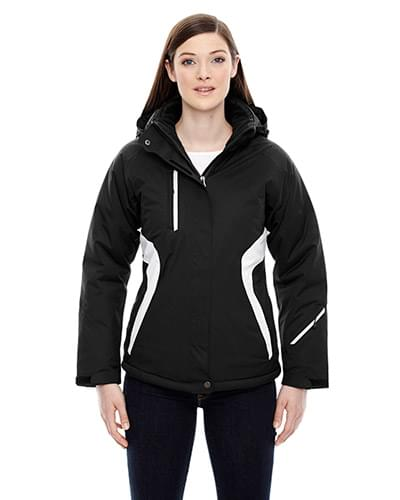 Ladies' Apex Seam-Sealed Insulated Jacket