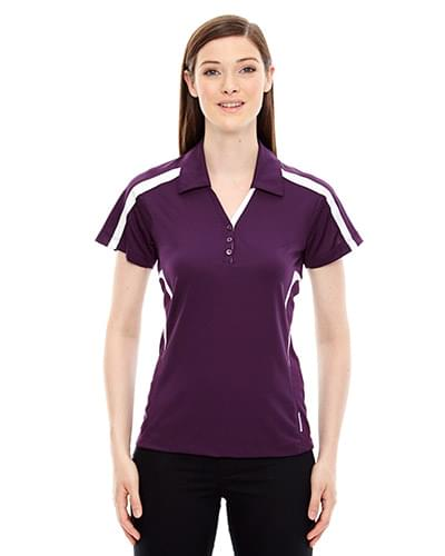 Ladies' Accelerate UTK cool?logik Performance Polo