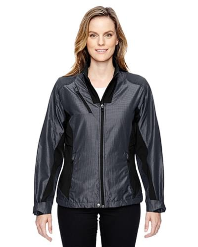 Ladies' Aero Interactive Two-Tone Lightweight Jacket
