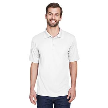 Men's Cool & Dry MeshPiqu Polo