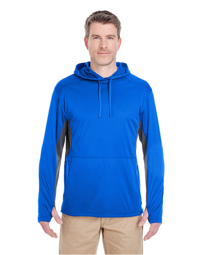 Adult Cool & Dry SportHooded Pullover
