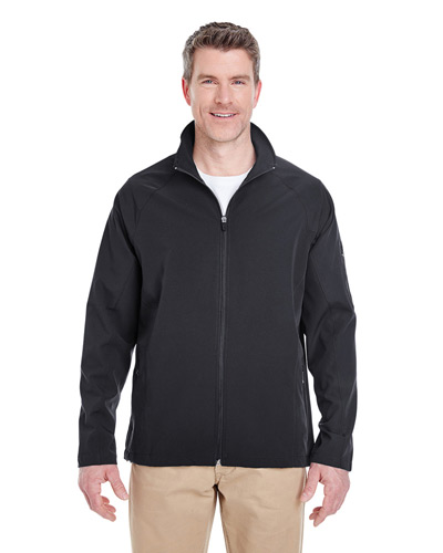 Adult Lightweight Soft Shell Jacket