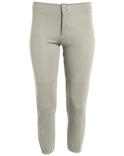 Ladies' Lo-Rise Softball Pant