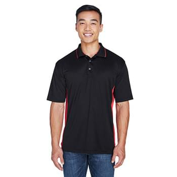 Men's Cool & Dry Sport Two-Tone Polo