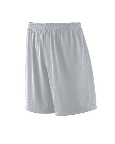 "Youth Tricot Mesh/Tricot-Lined 7"" Short"
