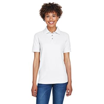 Ladies' Whisper Piqu Polo