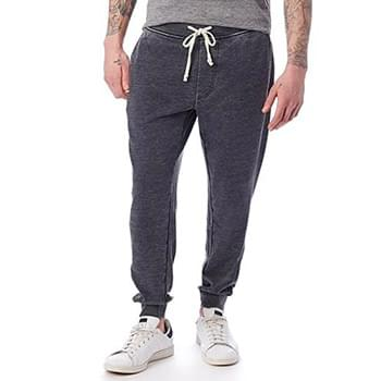 Men's Campus Burnout French Terry Jogger Pants