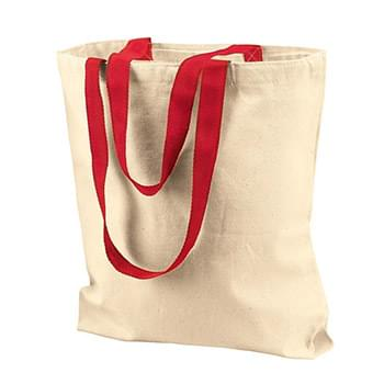 Marianne Cotton Canvas Tote