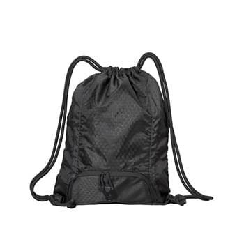 Santa Cruz Drawstring Backpack