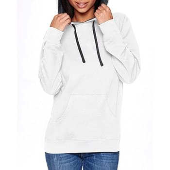 Unisex French Terry Pullover Hoody