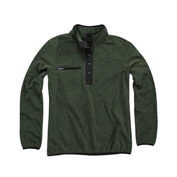 Aspen Mlange Mountain Fleece Pullover