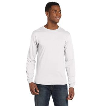 Adult Lightweight Long-Sleeve T-Shirt
