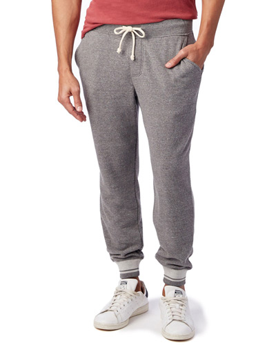 Unisex Dodgeball Eco-Fleece Ivy League Pants
