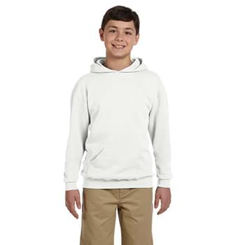 Youth 8 oz. NuBlend Fleece Pullover Hood