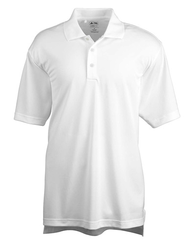 Men's climalite Basic Short-Sleeve Polo