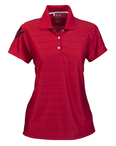 Ladies' climacool Mesh Polo