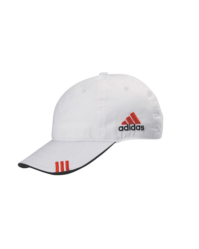Lightweight Cotton Front-Hit Cap