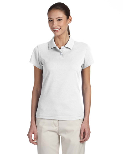 Ladies' climalite Tour Piqu Short-Sleeve Polo