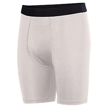 Youth Hyperform Compression Short