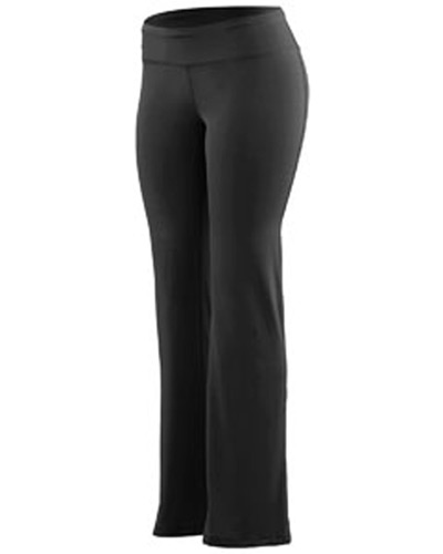 Girls's Brush Back Polyester/Spandex Pant