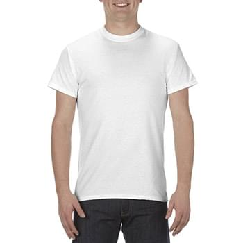Adult 5.1 oz., 100% Cotton T-Shirt