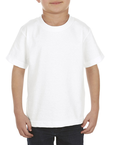 Juvy 6.0 oz., 100% Cotton T-Shirt
