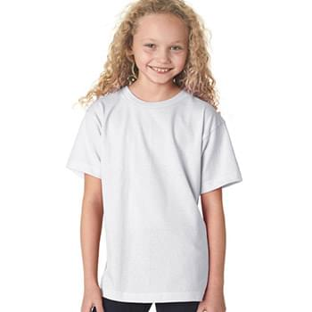 Youth Short-Sleeve T-Shirt