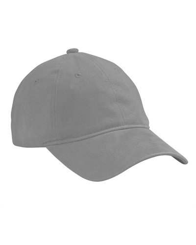 Brushed Heavy Weight Twill Cap
