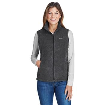 Ladies' Benton Springs Vest