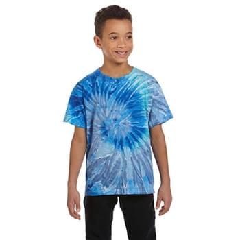 Youth 5.4 oz. 100% Cotton T-Shirt