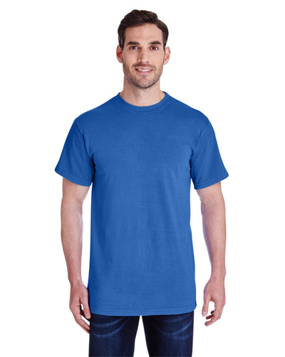 Collegiate Cotton T-Shirt