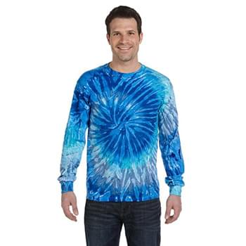 Adult 5.4 oz. 100% Cotton Long-Sleeve T-Shirt