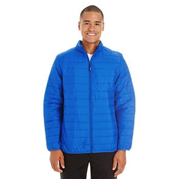 Men's Prevail Packable Puffer Jacket