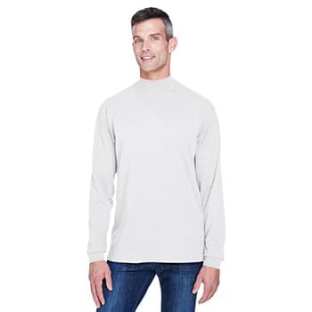 Mock turtleneck t shirts 4mypromo for Turtleneck under t shirt