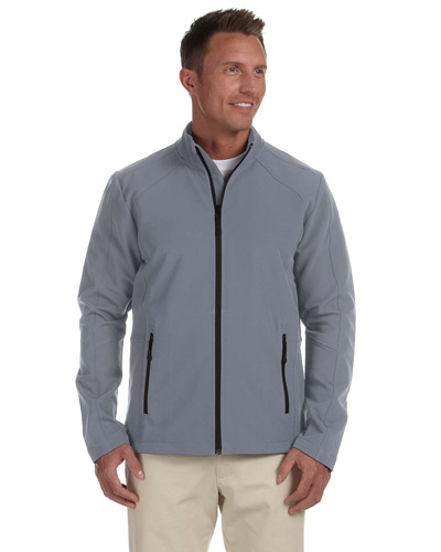 Men's Doubleweave Tech-Shell Duplex Jacket