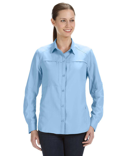 Ladies' Long-Sleeve Release Fishing Shirt
