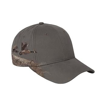 Canada Goose Soft Structured Mid-Profile Hat