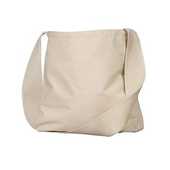 Organic Cotton Canvas Farmer'sMarket Bag