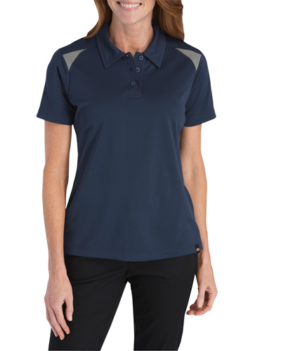 Ladies' Performance Shop Polo