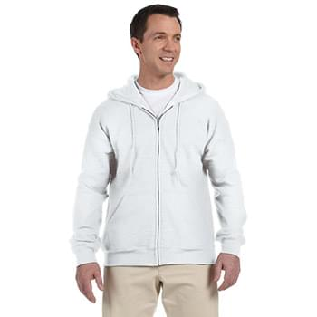 Adult DryBlend Adult 9 oz., 50/50 Full-Zip Hood